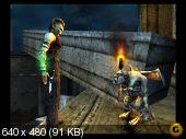 Primal (2004/RUS/PS2)