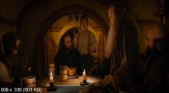 Hobbit: Niezwyk³a podró¿ / The Hobbit: An Unexpected Journey (2012) PLDUB.DVDRip.XviD.AC3-inka / DUBBiNG PL + rmvb + x264