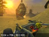 Jak 3 (2004/RUS/ENG/Multi-7/PS2)
