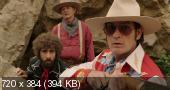 Умопомрачительные фантазии Чарли Свона-третьего / A Glimpse Inside the Mind of Charles Swan III (2012) BDRip 720p+HDRip(1400Mb+700Mb)