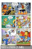Simpsons Illustrated #6