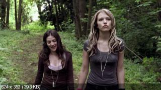 ������� �� ���� 2: ����� / Wrong Turn 2: Dead End (2007) HDRip | DUB