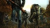 The Walking Dead: The Game (2013/PAL/ENG/XBOX360)