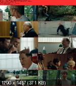 Drugie oblicze / The Place Beyond the Pines 2012 DVDSCR XviD AC3-PTpOWeR