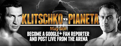 Boxing Wladimir Klitschko vs Francesco Pianeta 4th May 2013 HDTV x264 Sir Paul