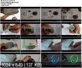 Подключение светодиодной ленты с пультом дистанционного управления (2013)