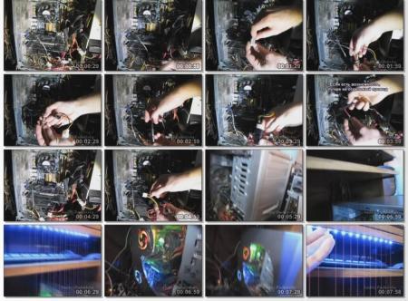 ����������  ������������ ����� � ���������� (2013) DVDRip