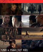 Spartacus [S03E09] PL.HDTV.XviD-CAMBiO || Lektor PL