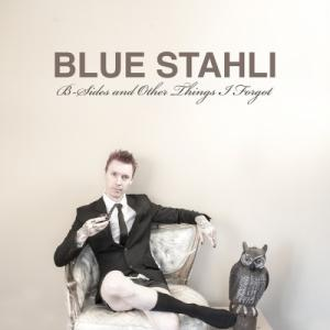 Blue Stahli - B-Sides and Other Things I Forgot (2013)