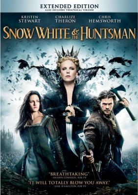 Snow White and the Huntsman 2012 720p BrRip x264-ThumperDC
