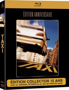 Такси / Taxi (1998) BDRemux 1080p