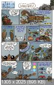 SpongeBob Comics #20