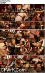 Cat Fighting Slut Brunch - Kink/ TheUpperFloor (2013/ HD 720p)