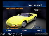 Corvette (2003/RUS/PS2)