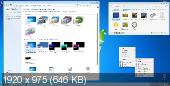 Windows 7 x86 Ultimate v.3.5.13 by Romeo1994 (2013/RUS)