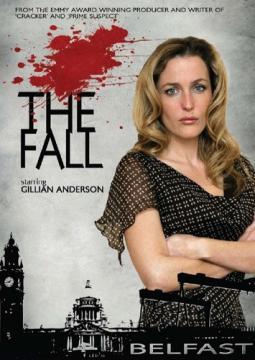 Крах / Падение / The Fall [Сезон: 1, Серии: 1-3] (2013) HDTV 720p | Jaskier