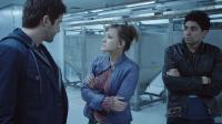Портал юрского периода: Новый мир - 1 сезон / Primeval: New World (2012) HDTVRip