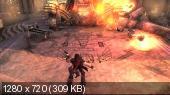 Brutal Legend (v.1.0u14/RUS/ENG/2013) RePack �� Audioslave