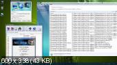 Windows 7 Home Premium SP1 IDimm Edition v.15.13 (�86/x64/RUS)