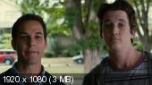 21 и больше / 21 & Over (2013) DVDRip