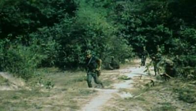 Война во Вьетнаме - от первого лица / National Geographic. Inside the Vietnam War. (episode 1-3 of 3) (2008) DVDRip