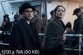 Роковая страсть / The Immigrant (2013) BDRip 1080p+BDRip 720p+HDRip(2100Mb+1400Mb+700Mb)