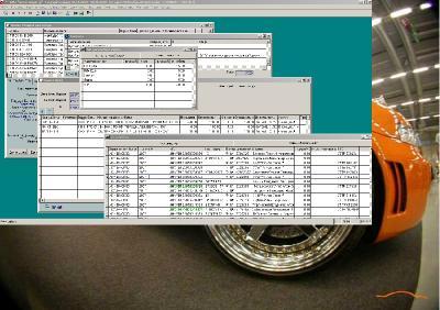 BVS-Автозапчасти 3.88 (2013/RUS) x86-x64