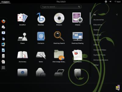 Релиз Linux-дистрибутива openSUSE 12.3