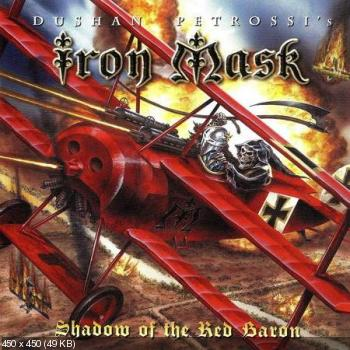 Iron Mask - Discography (2002-2011) (Lossless) + MP3