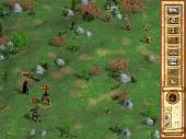 Герои меча и магии 4 + Грядущая буря + Вихри войны (2002-2003/RUS)