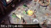 Dungeon Hunter 4 (1.0.1) [2013]