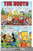 Simpsons Comics Presents Bart Simpson #83 (2013)