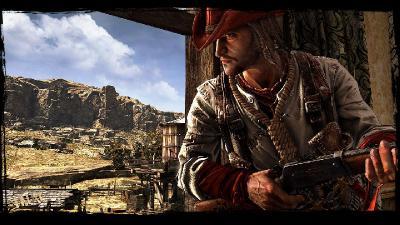Call of Juarez - Gunslinger 2013 MULTi2 Repack by Dude