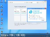 Windows 8 Enterprise Full by Yagd Optimized Speed v.5.3 (x64) 23.05.2013 RUS