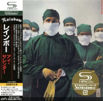Rainbow - ����������� (Japanese Edition) 1975-2012 (Lossless) + MP3