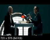 Разговор (2012) DVDRip