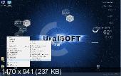 Windows 8 x86 Enterprise Office2013 UralSOFT v.1.52 (2013/RUS)