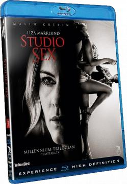 Студия секса / Studio Sex (2012) BDRip 720p