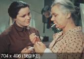 Неоконченная повесть (1955) DVDRip
