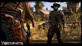 Call of Juarez: Gunslinger (2013/RUS/ENG)РС RePack by R.G. Origami
