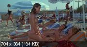Год медуз / L'Annee des Meduses (1984) DVDRip-AVC