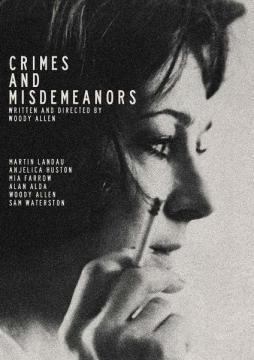 Преступления и проступки / Crimes and Misdemeanors (1989) HDTVRip 720p