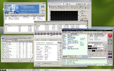 Boot CD/USB Sergei Strelec 2013 v.2.6