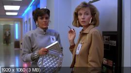Бегущий человек / The Running Man (1987) BDRemux 1080p