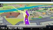Sygic GPS Navigation 13.1.0 & MapsDownlaoder - Android