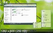 Windows 7 SP1 x86 by KDFX: The Summer (RUS/2013)