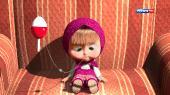 Маша и Медведь. Сладкая жизнь (33 серия) (2013/HDTV 1080i/417.76 Mb)