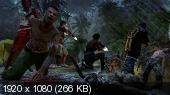 Dead Island: Riptide (v1.4.1.1.10/RUS/ENG/2013)Repack от R.G. Origami
