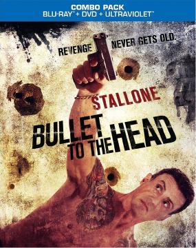 Неудержимый / Bullet to the Head (2012) Blu-Ray 1080p