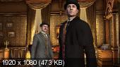 The Testament Of Sherlock Holmes (v 1.0.0.4/2012/RUS) RePack �� Fenixx
